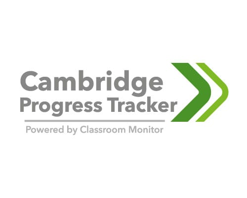 Cambridge Progress Tracker